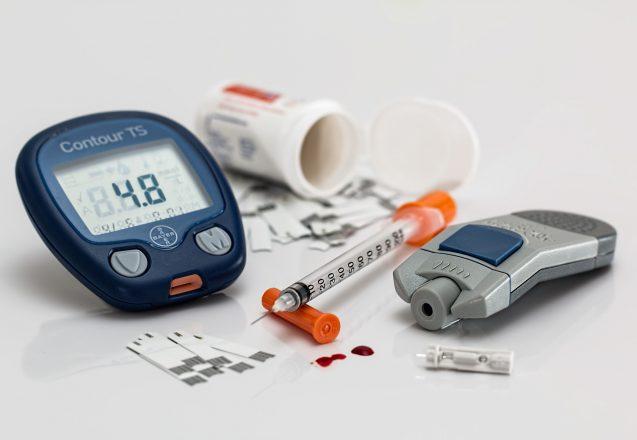 Can Diabetes Cause Mood Swings?