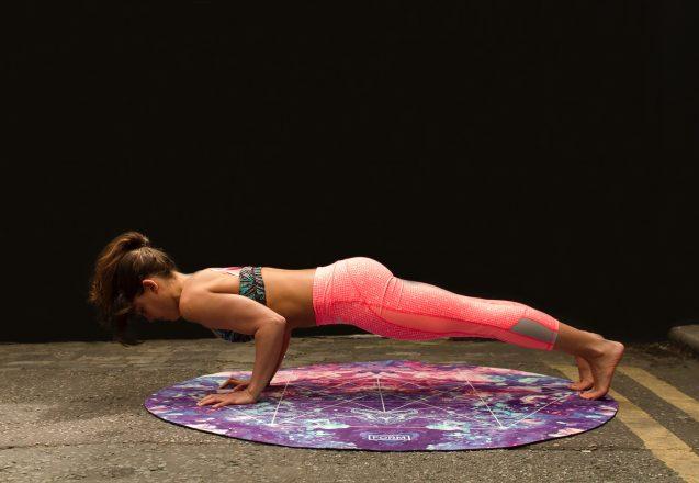 Exercises That Require No Equipment