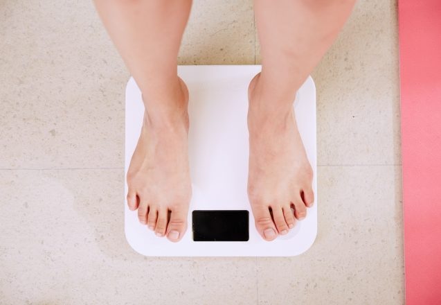 Why Your Weight Doesn't Really Matter