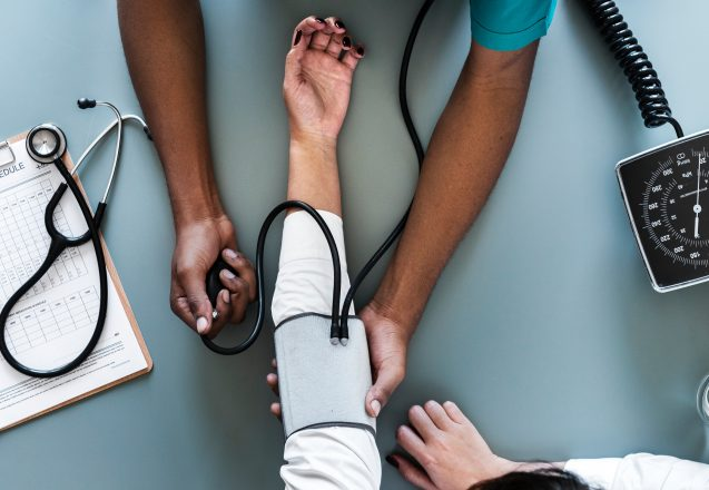 Hypertension Risk Factors